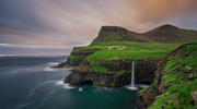 Faroe Islands Denmark Landscape Hero TCSBNF-20