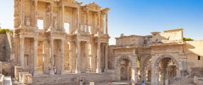Ephesus and the Turquoise Coast