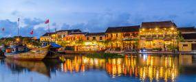 Hoi An_evening