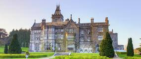 Adare Manor, Adare, Ireland